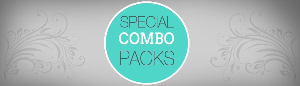 Special Combo Packs