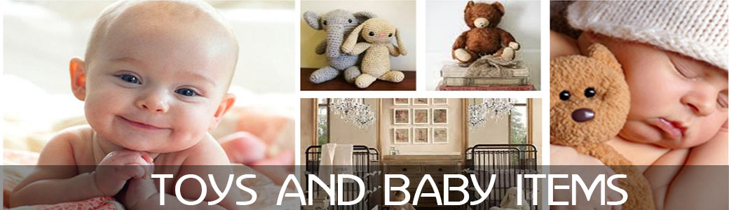 Toys & Baby Items